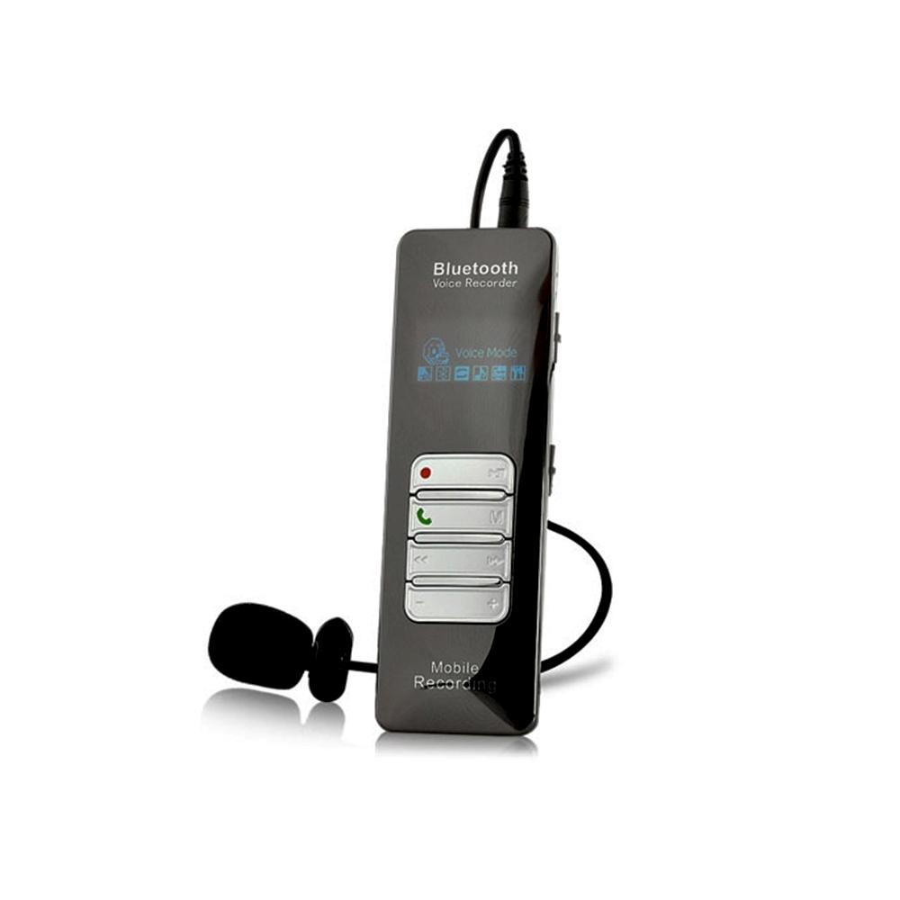 Reportofon digital Acvil 8GB cu bluetooth SS-RF05, 16 ore, 8GB imagine spy-shop.ro 2021