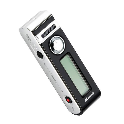 Imagine indisponibila pentru REPORTOFON DIGITAL CU ACTIVARE VOCALA MEMOQ MR-740