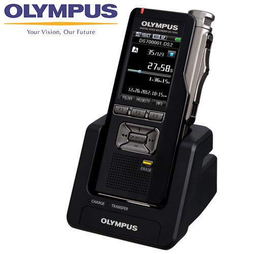 REPORTOFON DIGITAL OLYMPUS DS-7000