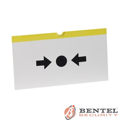 REZERVA DIN PLASTIC DEFORMABILA BENTEL FC400RD