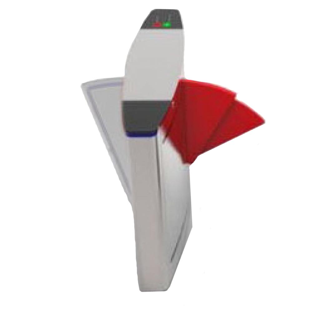 Modul de capat pentru porti retractabile automate YK-FB221B-1(W), 240 Vac, 35 pers/min imagine spy-shop.ro 2021