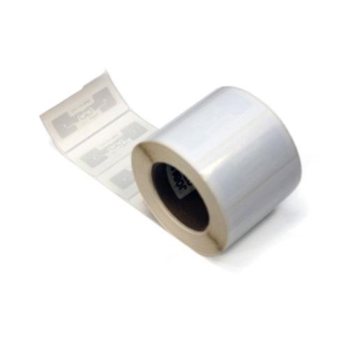 Rola 1000 etichete antifurt autocolante din plastic Wellpoint QF400-4x4 imagine spy-shop.ro 2021