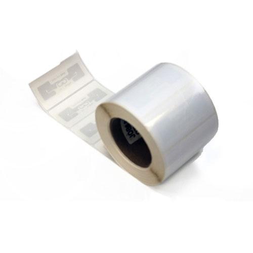 Rola 1000 etichete antifurt din hartie autocolanta Wellpoint QF400-4x4 imagine spy-shop.ro 2021