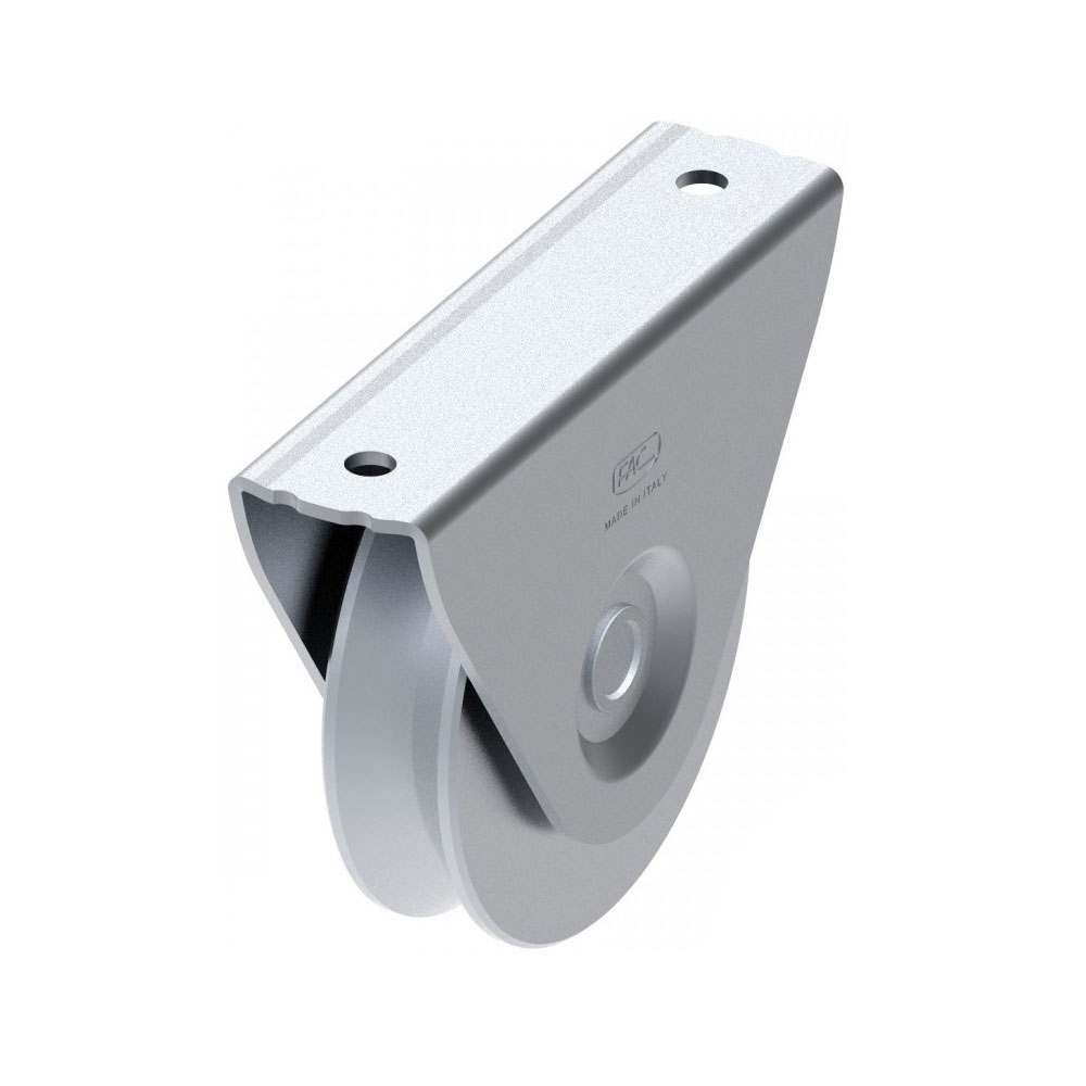 Rola zincata aparenta cu profil V FAC COD 101.60 imagine spy-shop.ro 2021