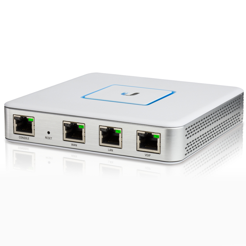 ROUTER DE SECURITATE GIGABIT UNIFI UBIQUITI USG