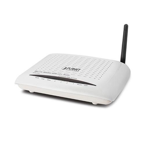 Router wireless Planet ADN-4101A, 4 porturi imagine spy-shop.ro 2021