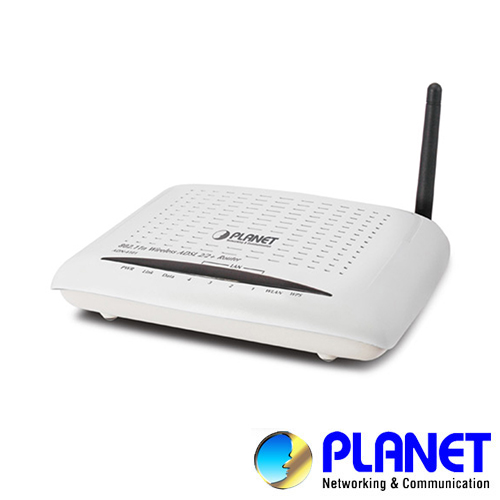 ROUTER WIRELESS PLANET ADN-4101A