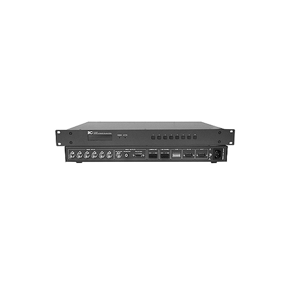 Schimbator de frecvente ITC TS-9000S, 8 intrari/iesiri, 210 MHz, 32 bit imagine spy-shop.ro 2021