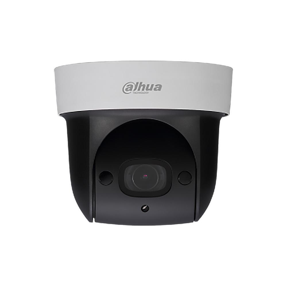 Camera de supraveghere IP wireless Dahua Starlight SD29204UE-GN-W, 2 MP, IR 30 m, 2.7 - 11 mm, microfon imagine