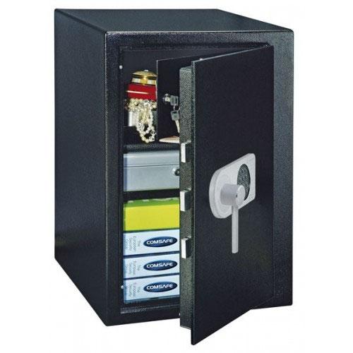 Seif antiefractie ROTTNER MONACO65 T04659, cifru electronic, 83 Kg imagine spy-shop.ro 2021