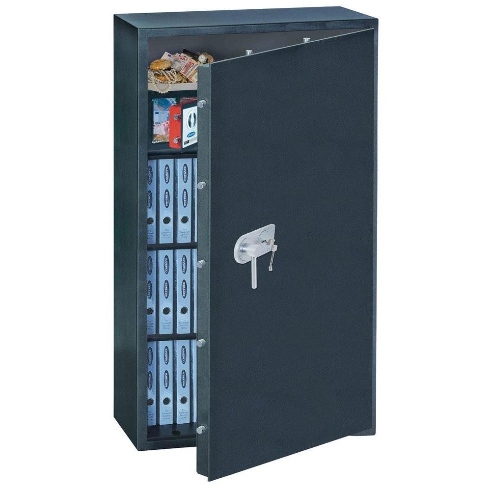Seif antiefractie ROTTNER SAMOA160 T04863, cheie , 252 KG imagine spy-shop.ro 2021