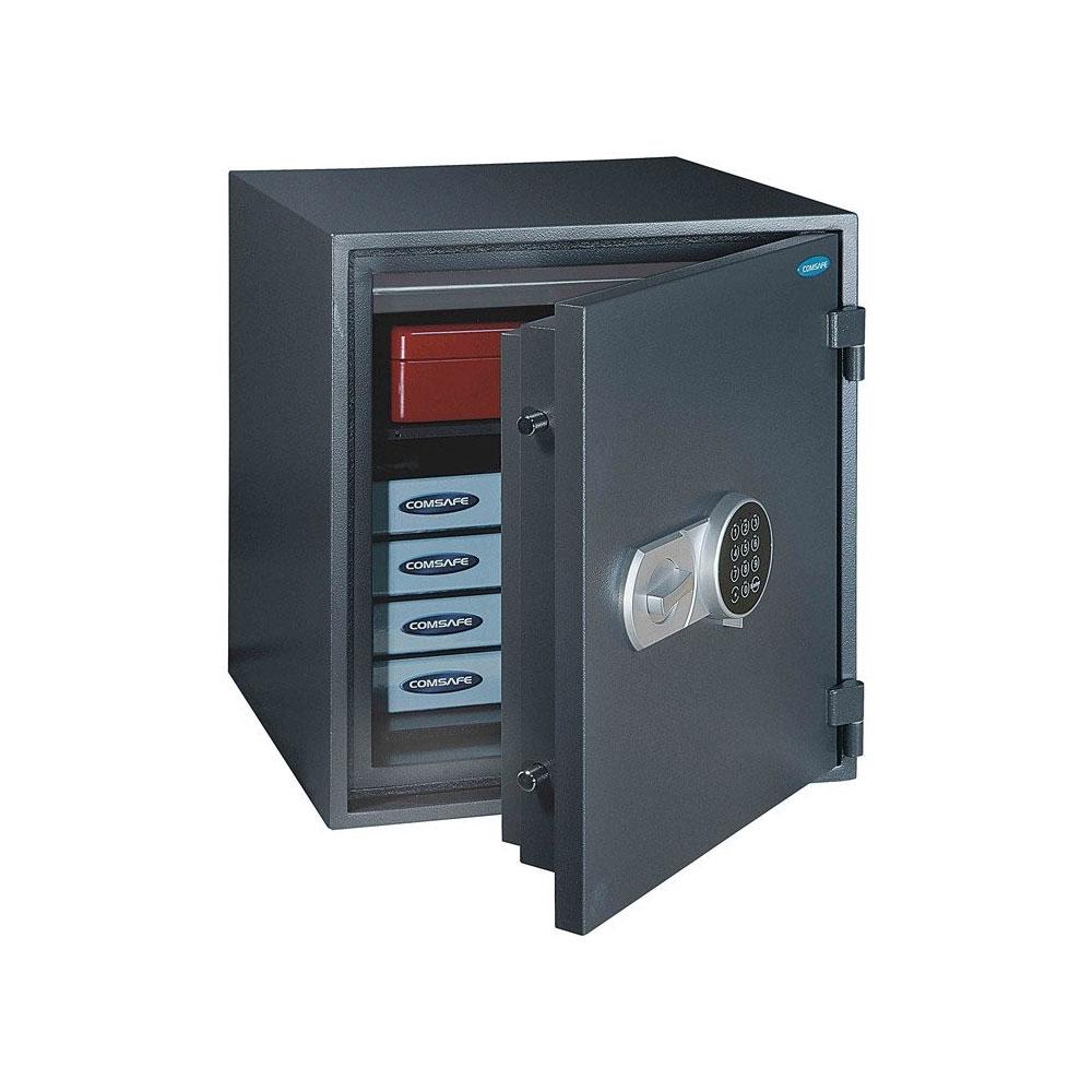 SEIF ANTIFOC CU CIFRU ELECTRONIC ROTTNER SYDNEY55 T05437