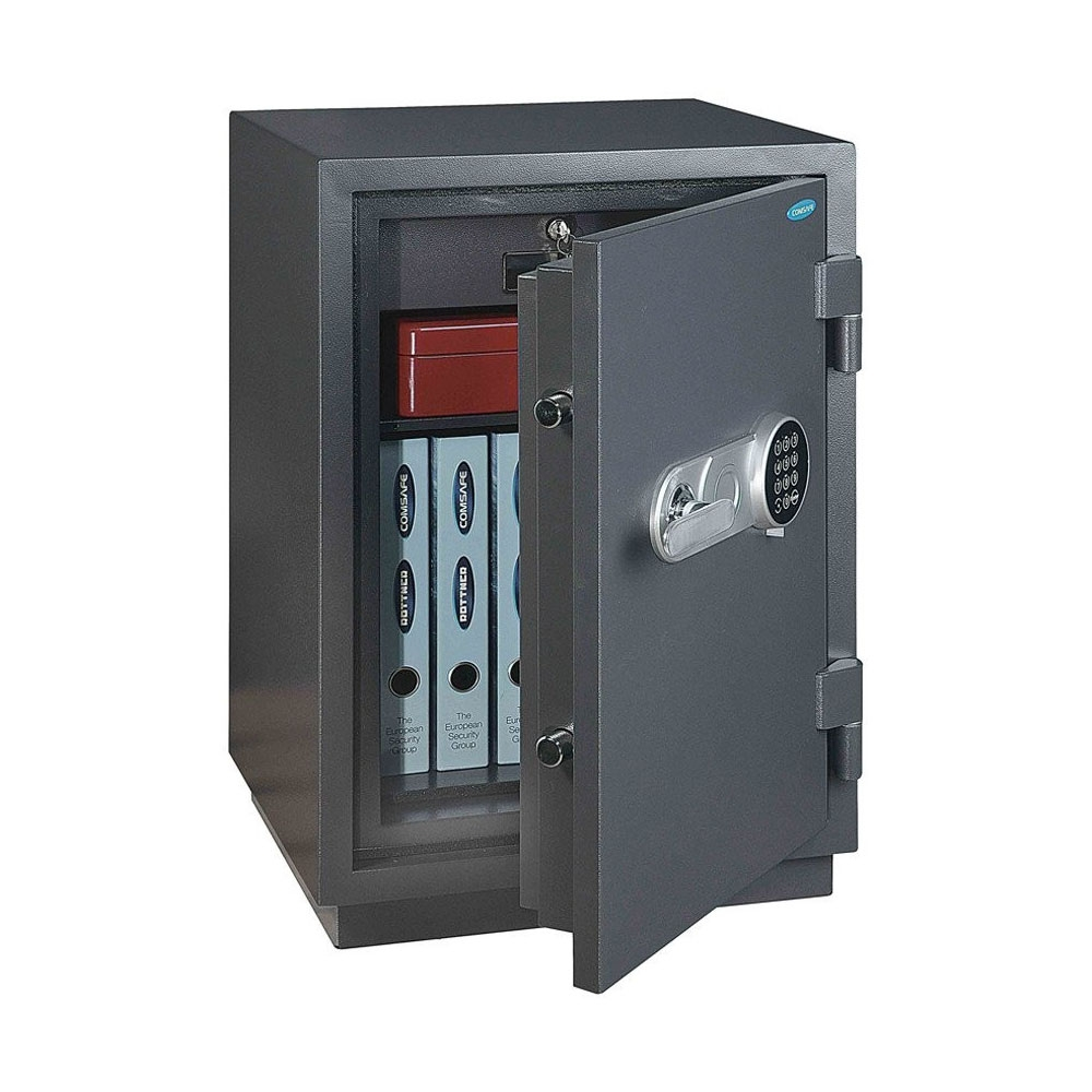 SEIF ANTIFOC CU CIFRU ELECTRONIC ROTTNER SYDNEY65 T05438