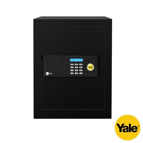SEIF DE SECURITATE DE BIROU NEGRU YALE YSB/400/EB1