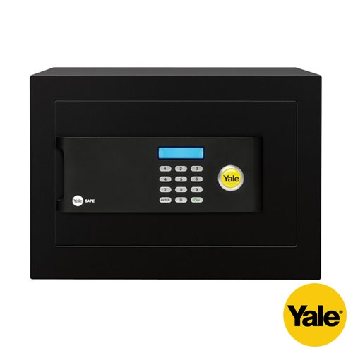 SEIF DE SECURITATE REZIDENTIAL NEGRU YALE YSB/250/EB1