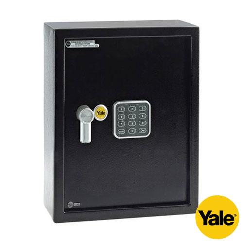 SEIF ELECTRONIC MEDIU PENTRU 48 CHEI YALE YKB/365/DB1