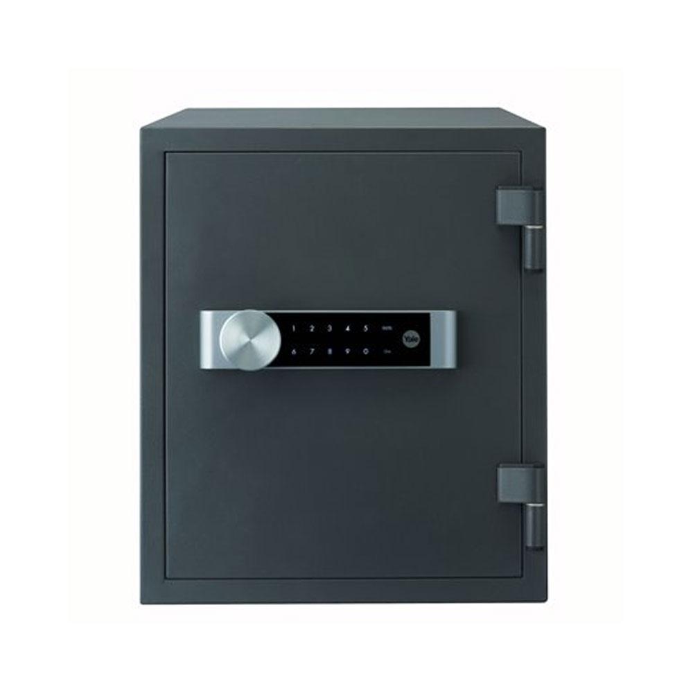 Seif large rezistent la foc YALE YFM/420/FG2/B imagine spy-shop.ro 2021