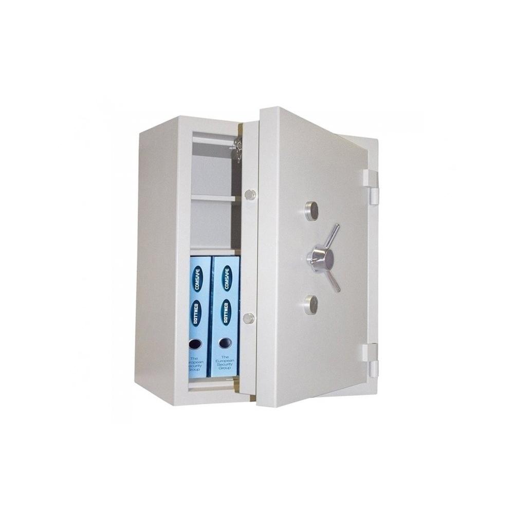 Seif antiefractie cu cheie Rottner Projekt-10 T05605, 782 L, 1255 Kg imagine spy-shop.ro 2021