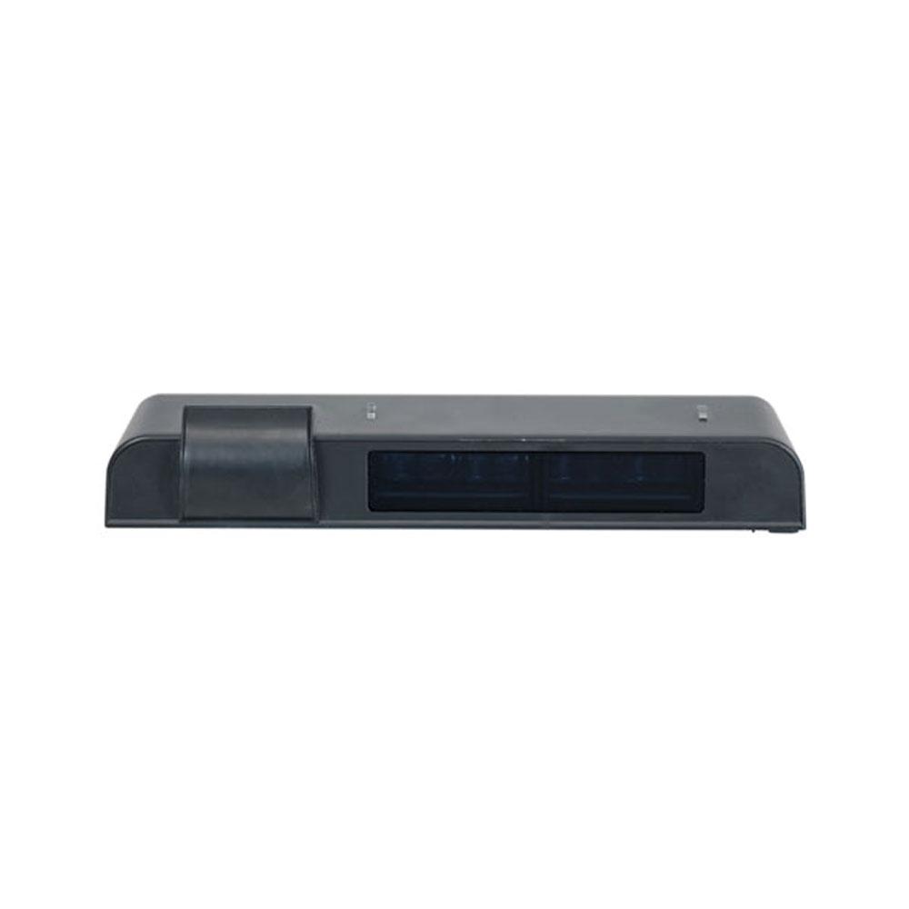 Senzor de prezenta cu infrarosu si microunde VZ-IS02, 24.125 GHz, 2.5 m imagine spy-shop.ro 2021