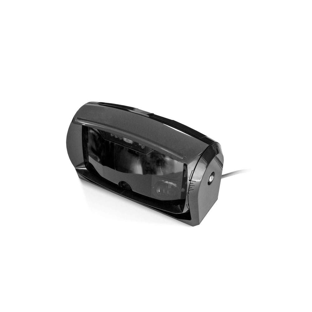Senzor de prezenta industrial cu IR/doppler Motorline MR65, 6.5 m imagine spy-shop.ro 2021