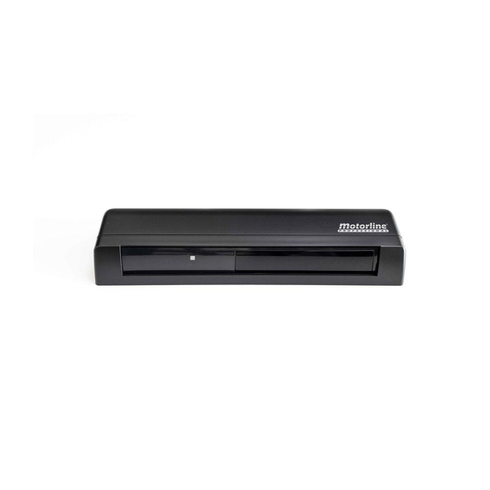 Senzor de prezenta cu IR Motorline MR30, 3 m, 0.5 sec