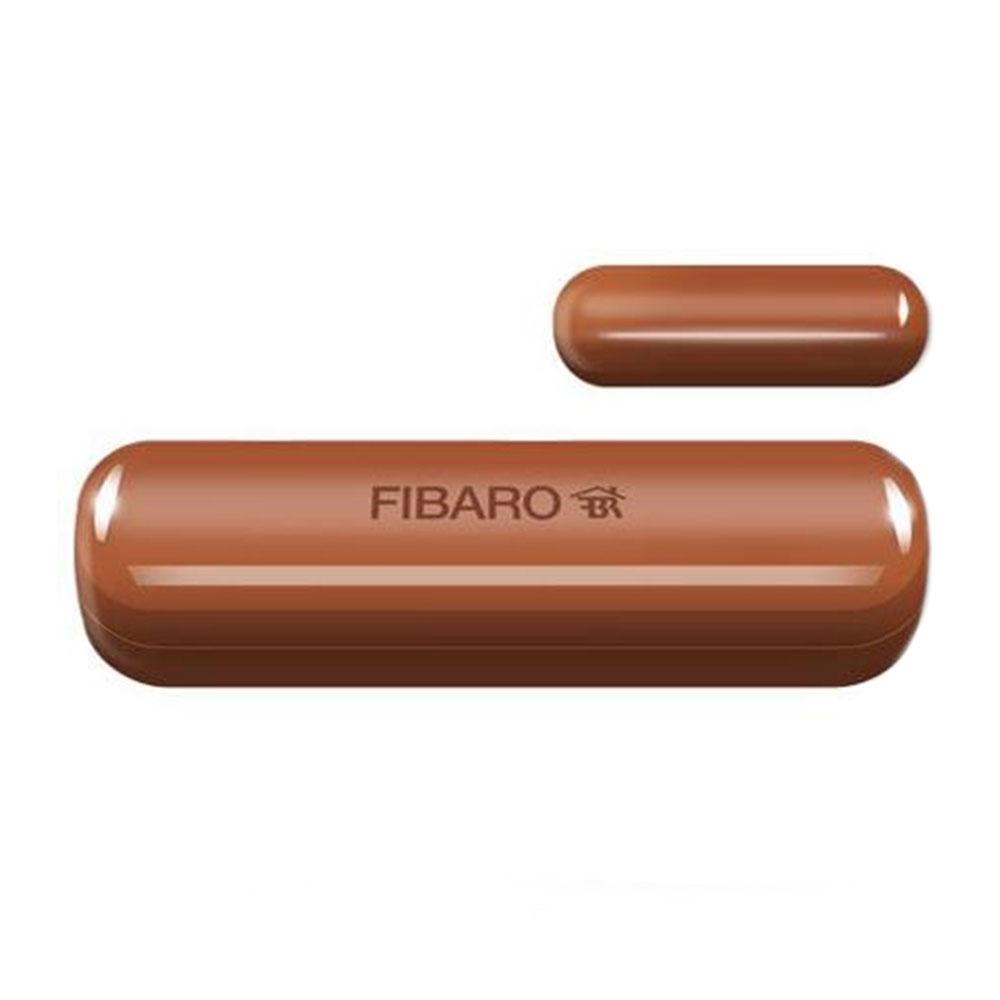 Senzor de usa/geam maro FIBARO fgk-106, Z-Wave, 30m, 868.4 MHz imagine spy-shop.ro 2021