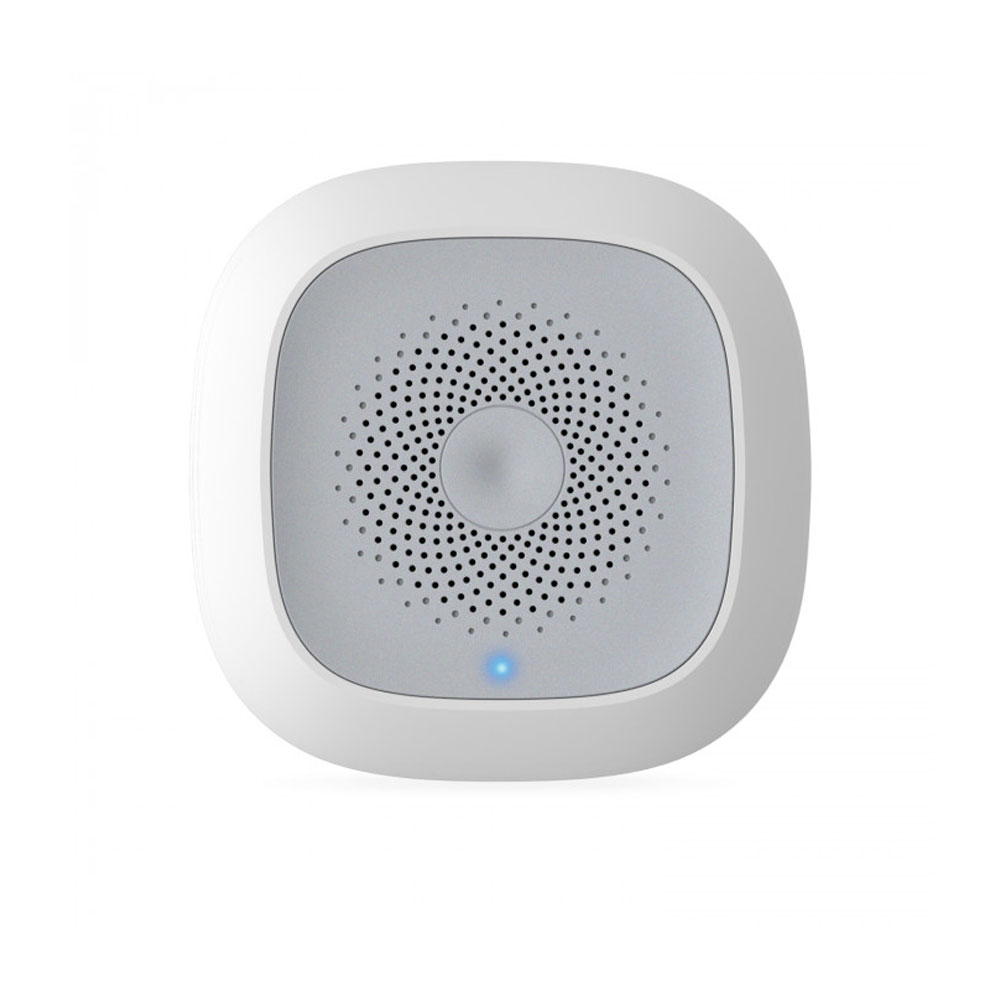 Senzor smart de temperatura si umiditate Orvibo ST21 ZigBee imagine spy-shop.ro 2021