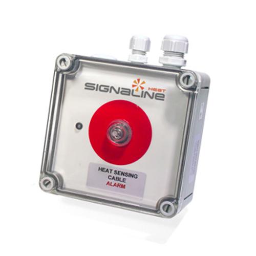 SENZOR TEMPERATURA AL CABLULUI SKM-95 LGM CSSIGHC003 imagine spy-shop.ro 2021