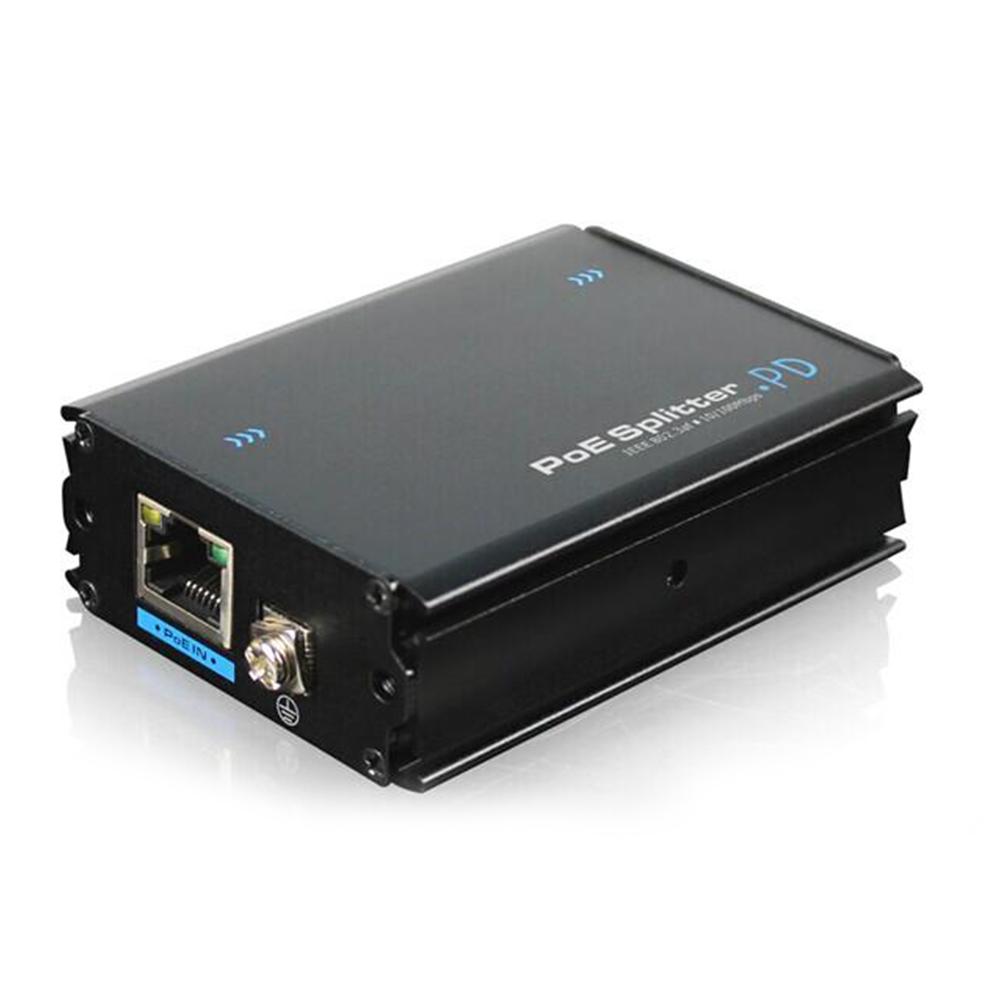 Separator PoE UTP7101E-PD,13W, 57V, 100m imagine spy-shop.ro 2021