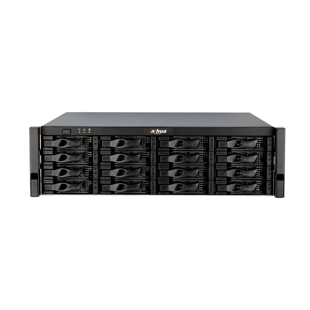 Server video Enterprise Dahua EVS5016S-R, 320 canale, 640 Mbps, ANR, functii smart imagine spy-shop.ro 2021