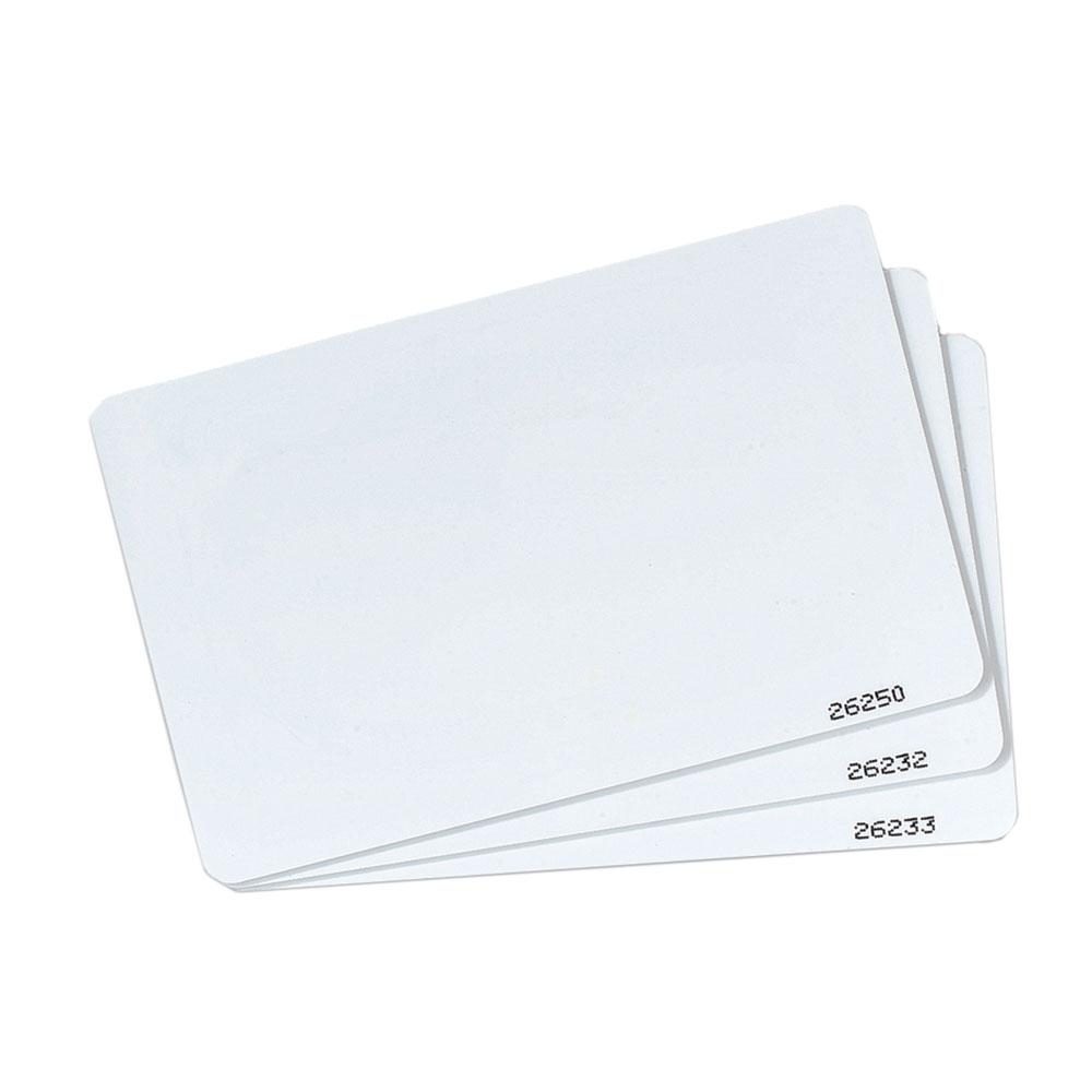 SET DE 10 SMART CARD-URI UTC FIRE & SECURITY ATS-1475