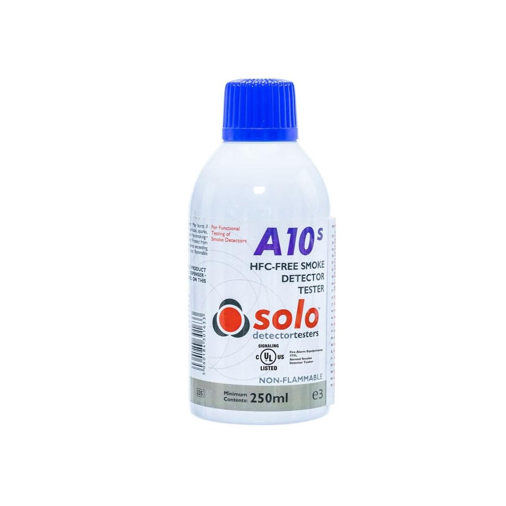 Tub spray cu aerosoli 250 ml SOLO A10S-001