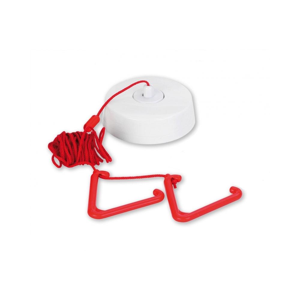 Set accesoriu cordon de tragere C-TEC NCP-12, 3 m imagine spy-shop.ro 2021