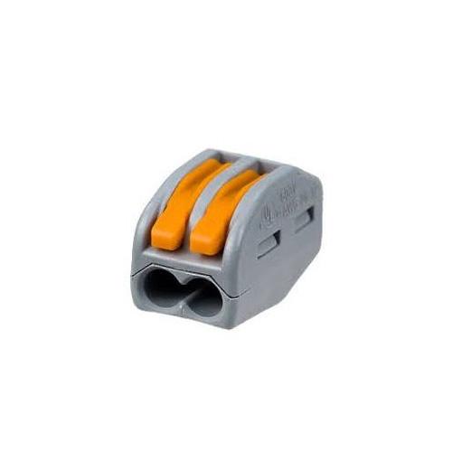 Set conector PCT-212 cu 2 poli pentru doza 0.08 - 2.5 mm, fir litat, 10 BUC imagine spy-shop.ro 2021