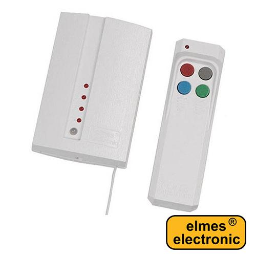 SET EMITATOR SI RECEPTOR ELMES CH4H200