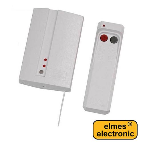 SET EMITATOR SI RECEPTOR ELMES DW200H