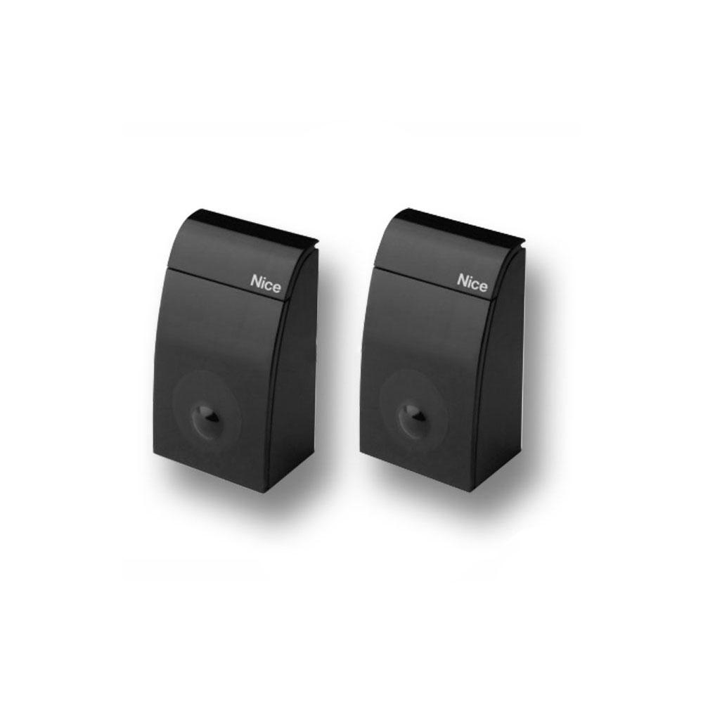 Set fotocelule Nice FK, 8 m, 12 Vac/dc, IP 44 imagine spy-shop.ro 2021