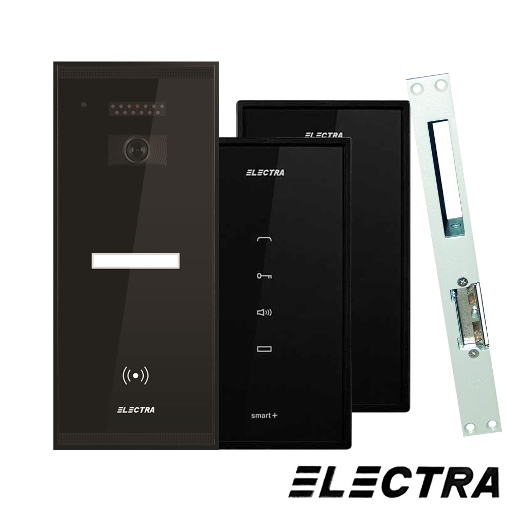 SET INTERFON ELECTRA SMART INT-ELEC-23