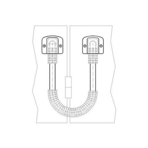 Set legatura flexibila COPEX Electra LEG.FLX.USA imagine spy-shop.ro 2021
