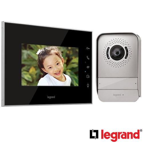 SET VIDEOINTERFON LEGRAND 369220 imagine spy-shop.ro 2021