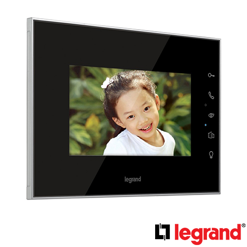 VIDEOINTERFON DE INTERIOR LEGRAND 369225 imagine spy-shop.ro 2021