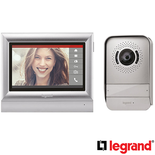 Set Videointerfon Legrand 369330