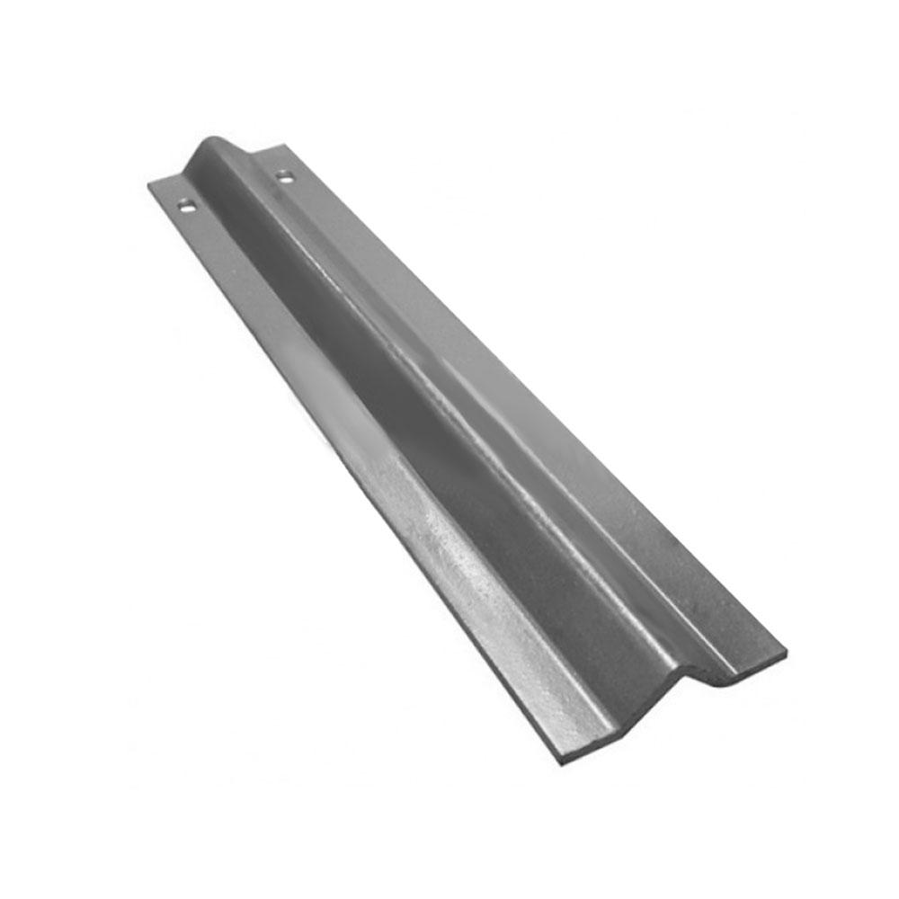 Sina zincata cu profil V pentru porti culisante Stift 25-017/6m imagine spy-shop.ro 2021
