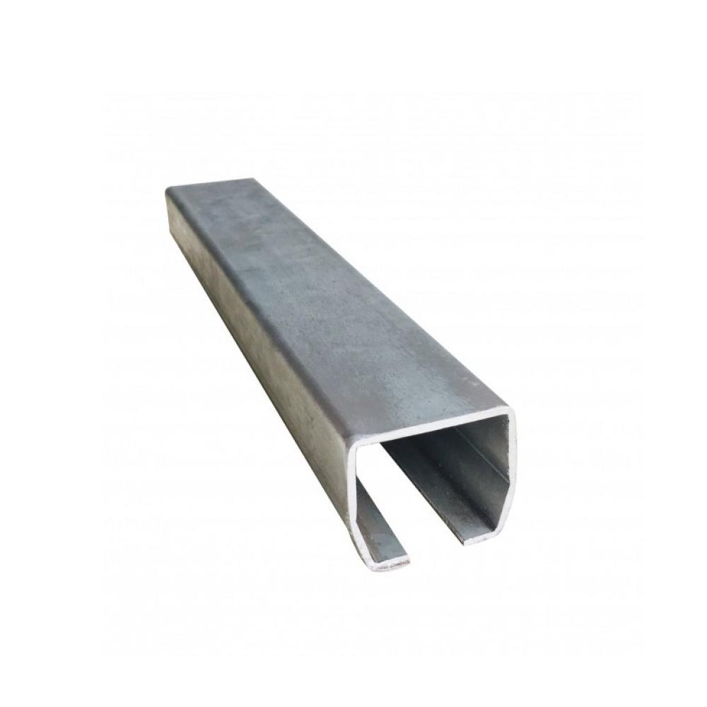 Sina zincata pentru poarta autoportanta Stift 25-230/s, 5.8 m, 500Kg