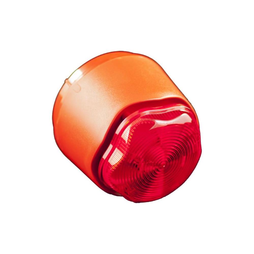 Sirena conventionala stroboscopica Hochiki BANSHEE EXCEL LITE, 110 dB(A), 32 tonuri, flash 60/minut imagine spy-shop.ro 2021