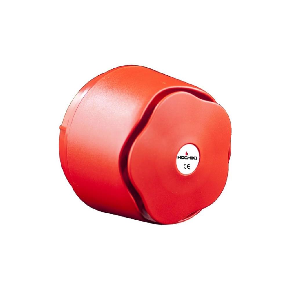Sirena conventionala pentru perete Hochiki BANSHEE EXCEL, 110 dB(A), 32 tonuri, IP45