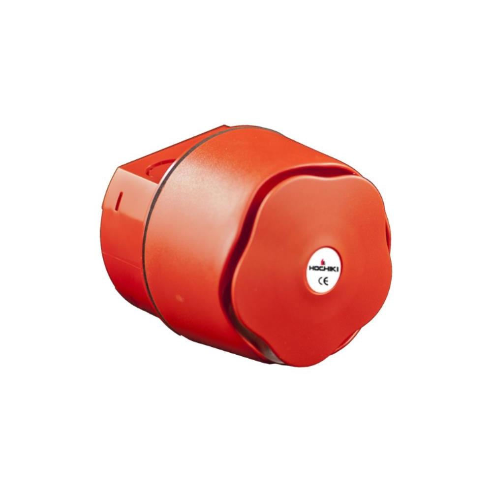 Sirena conventionala pentru perete rezistenta la intemperii BANSHEE EXCEL IP66, 110 dB(A), 32 tonuri, IP66 imagine spy-shop.ro 2021