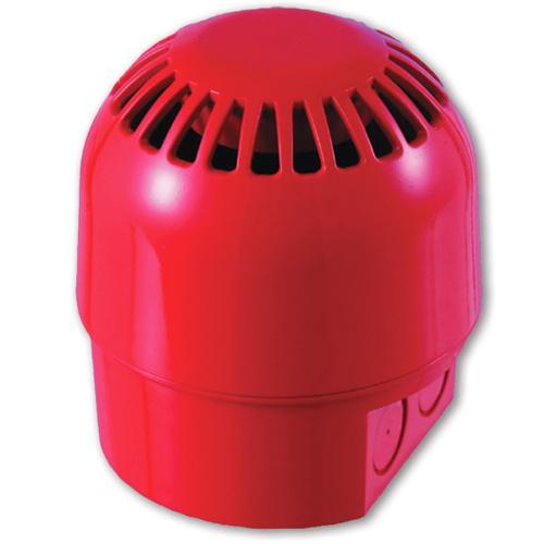 SIRENA DE EXTERIOR ADRESABILA UTC FIRE & SECURITY AS 2364