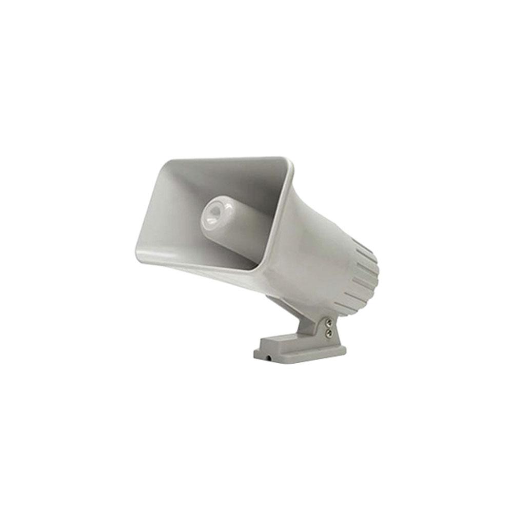 Sirena de exterior tip salvare Stim S1203, 130 dB, 30 W, ABS plastic imagine spy-shop.ro 2021