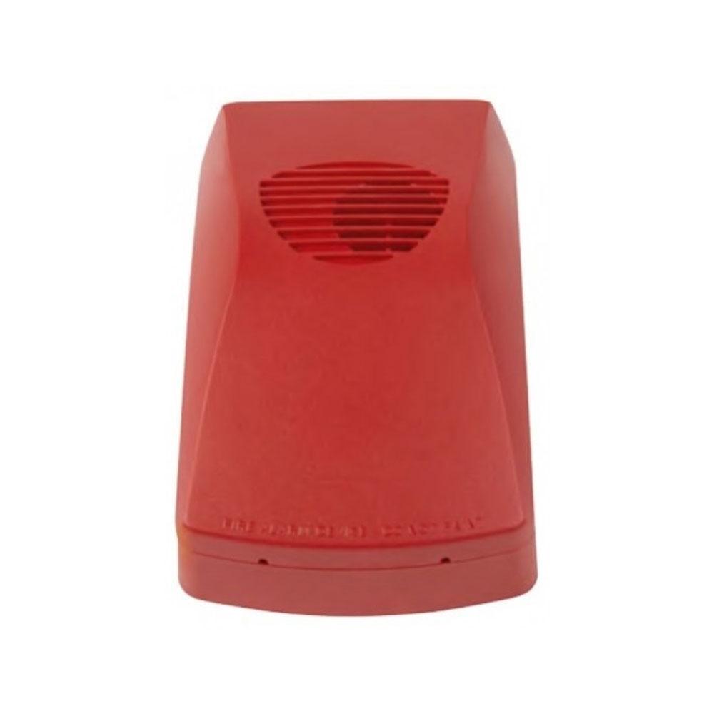 Sirena de incendiu adresabila de interior FireClass FC440SR, 100 dBA, izolator, alimentare pe bucla imagine spy-shop.ro 2021